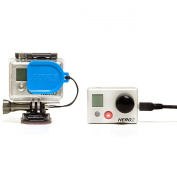 GoPole Lens Cap Kit for GoPro Hero 1 and 2 cameras.
