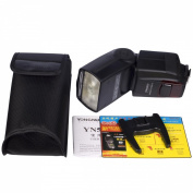 Yongnuo YN560 III LCD Flash for Speedlite Speedlight Canon 1D 5D 6D 7D 60D LF242