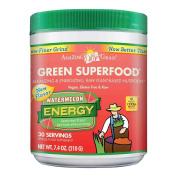 Amazing Grass Watermelon Green SuperFood 210 g Powder