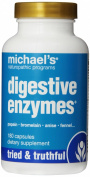 Digestive Enzymes, 180 Capsules