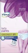 Tena Lady Pants Discreet 5 Large x 12 Packs