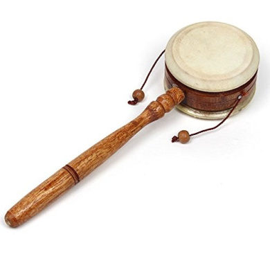 Hand Drum for Percussion, Shamanic Work, Sound Healing & Space Cleansing
