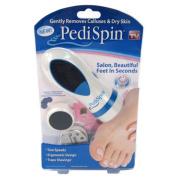 Pro Pedicure Kit Pedi Foot File Hard Skin Callus Remover Easy Care Home Tool Feet Care Health Monitors
