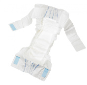 ID Expert Belt Disposable Plus Incontinence Pads - Large