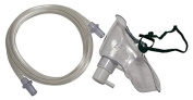Intersurgical Adult Oxygen Mask