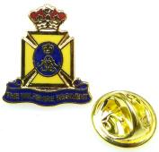 The Wiltshire Regiment Lapel Pin Badge