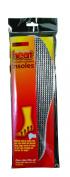 Blackrock Men's Heat Thermal Foil Insoles - Black, One Size
