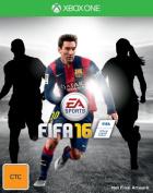 Microsoft Xbox One FIFA 16