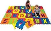 26pc Soft Jigsaw Play Mat