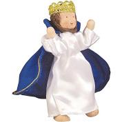 Kaethe Kruse 66575 - Waldorf Flexible Doll King Melchior