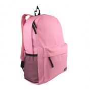 Raylinedo new fashion solid colour backpack