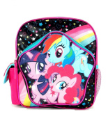 Mini Backpack - My Little Pony Magical Friends School Bag New 095257