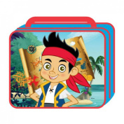 Veka Baby Products-Jake & The Neverland Pirates Lunch Bag