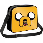 Veka Baby Products-Adventure Time Jake Shoulder Bag