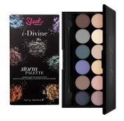 Sleek MakeUp i-Divine Eyeshadow Palette- Storm