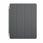 Ukamshop(TM)New Fashion Ultra Thin Magnetic Leather Smart Cover Case for iPad 2 3 4