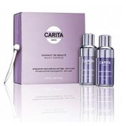Carita Beauty Diamond Anti-Ageing Precious Eye Programme - 15 ml, Pack of 2