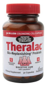 Master Supplements, Theralac, Probiotic Master Supplement, 30 Capsules