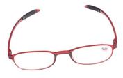 RG44/8 Unique Super-lite TR90 Bendy Flexy Material Reading Glasses +1.5+2.0+2.5