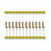 Carbon Resistor 0.25w 1/4w 3 Ohm 3R x 100