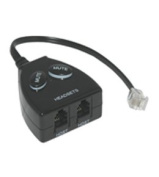 Handset Solutions Headset Training Adapter and Buddy