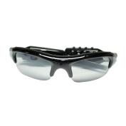 Efine Fashion Sunglasses Mp3 Player Spy Camera Glasses DV DVR Recorder camcorder Sport Eyewear with Hidden camera
