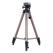 Multi-Functional Protable Lightweight Aluminium Camera Tripod for Canon EOS 100D,1100D 1200D 700D 650D 760D 750D 60D 70D,7D , Nikon D810 D800,D610 D600 D7100,D7000,D5300 D5200 D5500,D3300 D3200,D3100,FUJI FinePix X-S1,HS30,HS50,SL1000, Panasonic FZ72 F ..