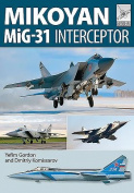 Flight Craft 8- Mikoyan MiG-31