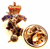REME Lapel Pin Badge