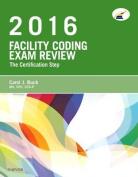Facility Coding Exam Review 2015