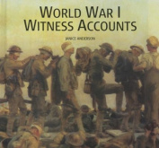 World War I Witness Accounts