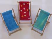 Jem Sugarcraft Deck Chair Cutters