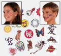 Bulk Buy 720 Assorted Kids Temporary Tattoos for Events   Kids Tattoo Party Bag Fillers