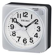 Seiko Alarm Clock Analogue QHE118S