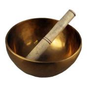 Tibetan Singing Bowl / Prayer Bowls / Rin Gong / Suzu Gongs - Large