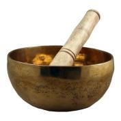 Tibetan Singing Bowl / Prayer Bowls / Rin Gong / Suzu Gongs - Small