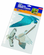 Gardman Wild Bird Alert Window Sticker