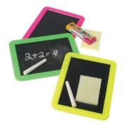 A to Z Toys - Chalk Board with Chalk and Eraser