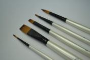 Daler Rowney Graduate 5 Brush Synthetic Set