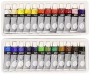 Daler - Rowney Simply 24 x 12ml Oil Set