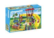 Playmobil 5568 City Life Preschool Children's Playground