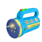 Inspiration Works in the Night Garden Fun and Learn Projector