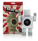 NPW Gifts Beat Bot Flat 3D Electronic Speaker Toy