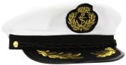 Smiffys Captain Hat