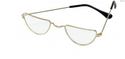 Half Moon Glasses (FDPS)