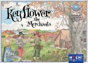 Keyflower The Merchants Board Game