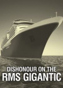 Dishonour on the RMS Gigantic - murder-free mystery game for 8 players