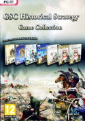 GSC Historical Strategy Game Collection - Cossacks & American Conquest Complation