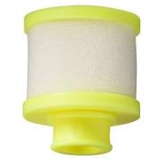 PartCore 1:10 Air Filter 2.11 - 2.95 ccm [Yellow] Nitro Motors # 240002