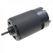 Mabuchi 555 DC Motor - Wind / Water Turbine Generator 12 V - 1 V per 500 RPM